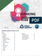 Ranking CSC 2017