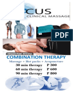 Summer Special  Promo from clinical massage.docx