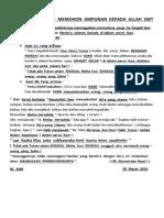 Surat Al-Anbiya'