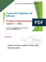 Projeto e Implementação (P1)