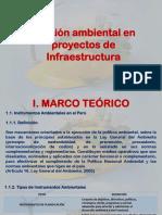 Gestión Ambiental en obras de construcción
