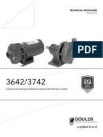Goulds Pump Catalog