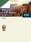 Diocese of Arizona profile