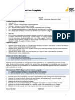 done water filtration - lesson plan