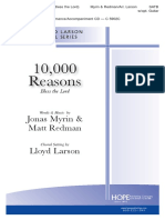 10000 Reasons Larson