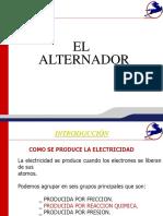 1 Alternador - Electronica