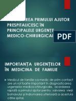 Curs 05_Urgente Medico-chirurgicale