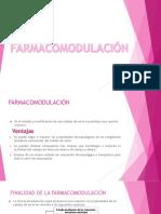 Farmacomodulación