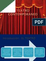 Teatrocontemporaneoysemejantes 100714211144 Phpapp01 (1)