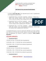 Solucion Taller de Metodos de Valuacion de Inventarios