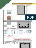 Diseño de vigas rectangulares NSR-10(8L)