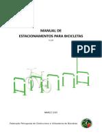 Manual Estacionamento V2.0