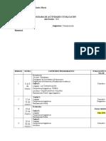 Plan de Evaluación 1er. Bimestre 2do Año.doc