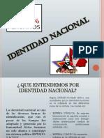 Identidad Nacional Final
