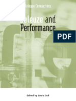 (Deleuze Connections) Laura Cull-Deleuze and Performance (Deleuze Connections) (2009).pdf