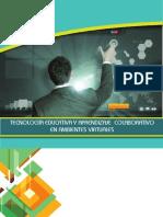 Tecnología Educativa y Aprendizaje Colaborativo