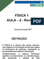 Aula 02 Fis1