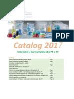 Articole Laborator Plastic