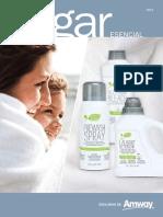 Catálogo de Higiene Personal