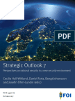 Sweden Strategic Outlook7