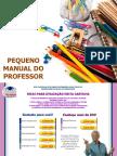 Pequeno Manual Do Professor