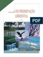 Direito Ambiental 2018 Unidades de Conservação Snuc Lei 9985 de 2000