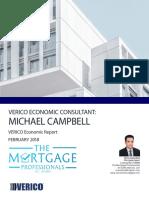 Economic Report February 2018 - Chris Carvalho Mortgage Agent - M16002314