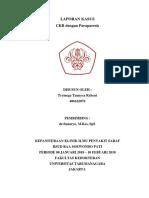 Case 3 CKB + Paraparesis - Trymega.docx