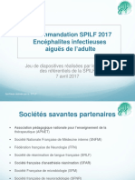 2017 encephalite