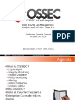 Ossec in the Enterprise Final Lr