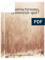 el_constructivismo_-_esccuela_pedagogica_experimental.pdf