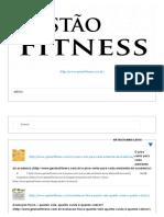 Personalização Das Academias é Diferencial No Mercado _ Gestão Fitness