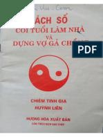 Sach Coi Tuoi Lam Nha - Dung Vo Ga Chong
