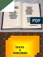 Texto e Discurso 3