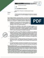 Oficio Múltiple N° 149-2017-MINEDU-SPE-OPEP-UPP - Cargos CAS renovacion, contratacion y elimina