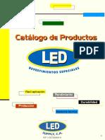 Catalogo de Productos - LED.pdf