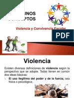ALGUNOS CONCEPTOS Violencia y Convivencia Escolar.pptx
