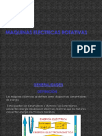 Fundamento de Las Maquinas Electricas Rotativas