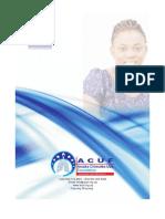 2017 ACUF Annual Report