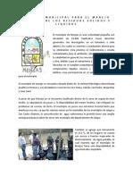 Politica Municipal Para El Manejo Integral de Los Residuos Solidos y Liquidos