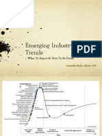 Emerging TechnologyTrends Digital ASinha Feb2018 Draft v1