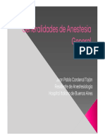 3.Anestesia General