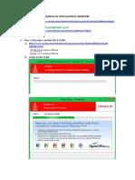 Manual de Instalación de Adempiere
