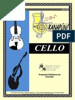 Caratula Cello