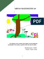 Cartas Matematicas