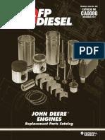 FP Diesel John Deere