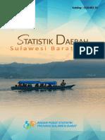 40. Statistik Daerah Provinsi Sulawesi Barat 2017.pdf