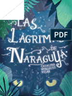 Las Lagrimas de Naraguya