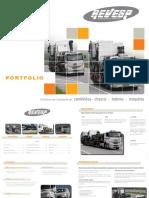 Reves p Portfolio 2012