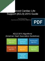 Acls Guide Aha 2015 PDF